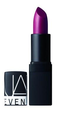 NARS Steven Klein No Shame Lipstick - tif