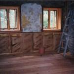1993 Blomstrom restoration