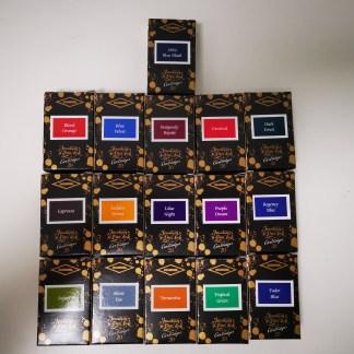 Diamine Standard Cartridges