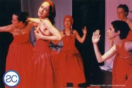 Agua Viva 2003-2