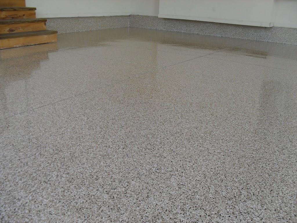 Concrete Floor Paint Colors Ideas