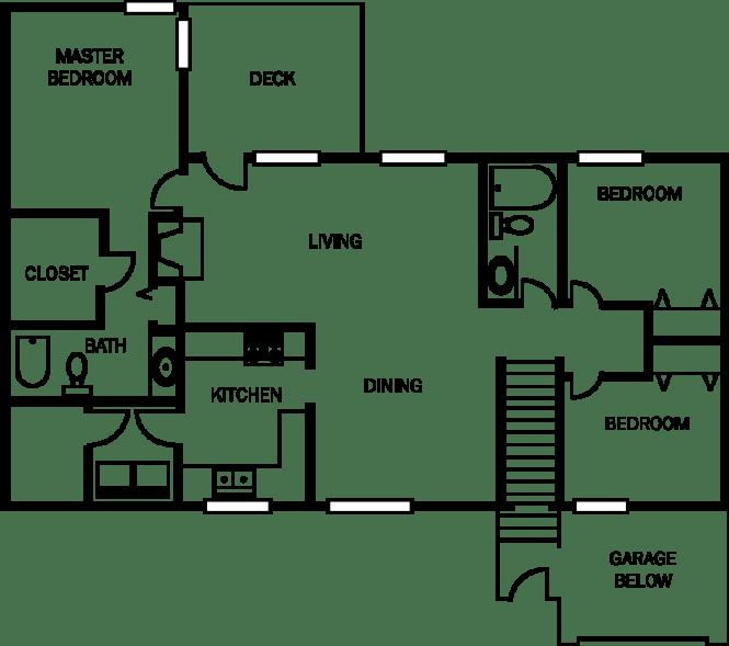 Facilities Stone Creek Apartments