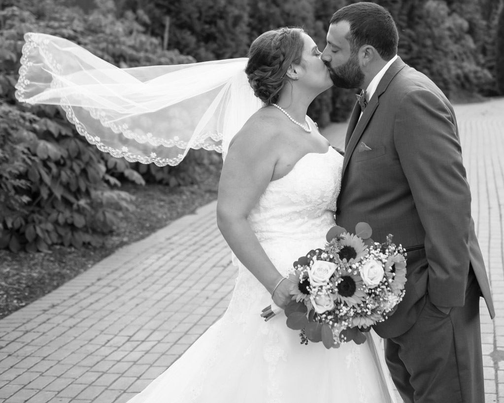 Brittany Kyle Mountain Creek New Jersey Wedding Photos