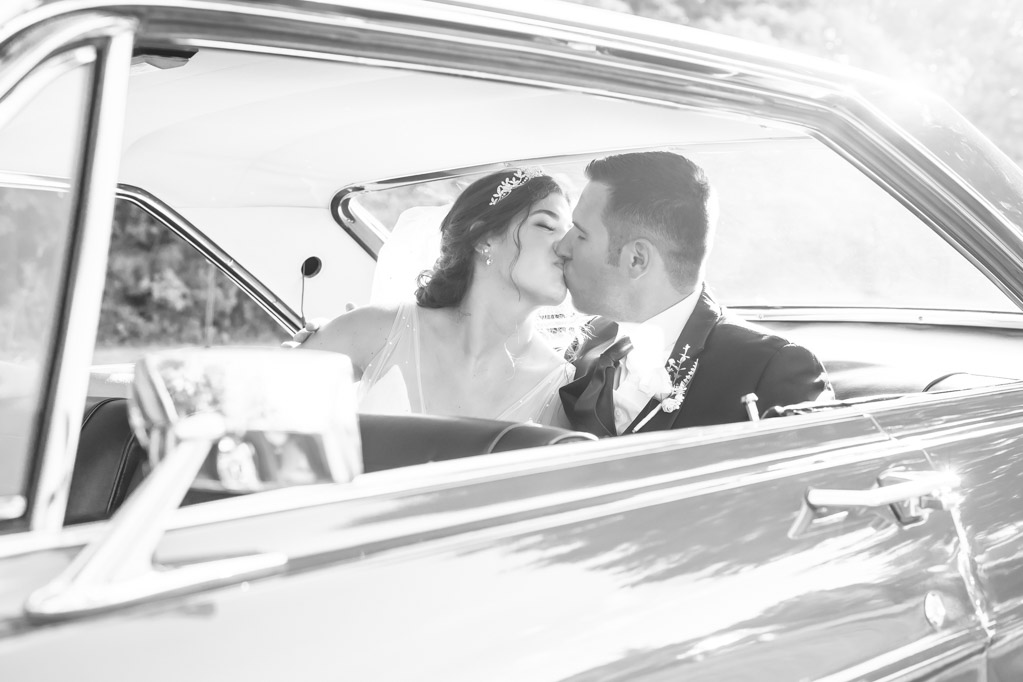 Renee Richard Redford Michigan Wedding