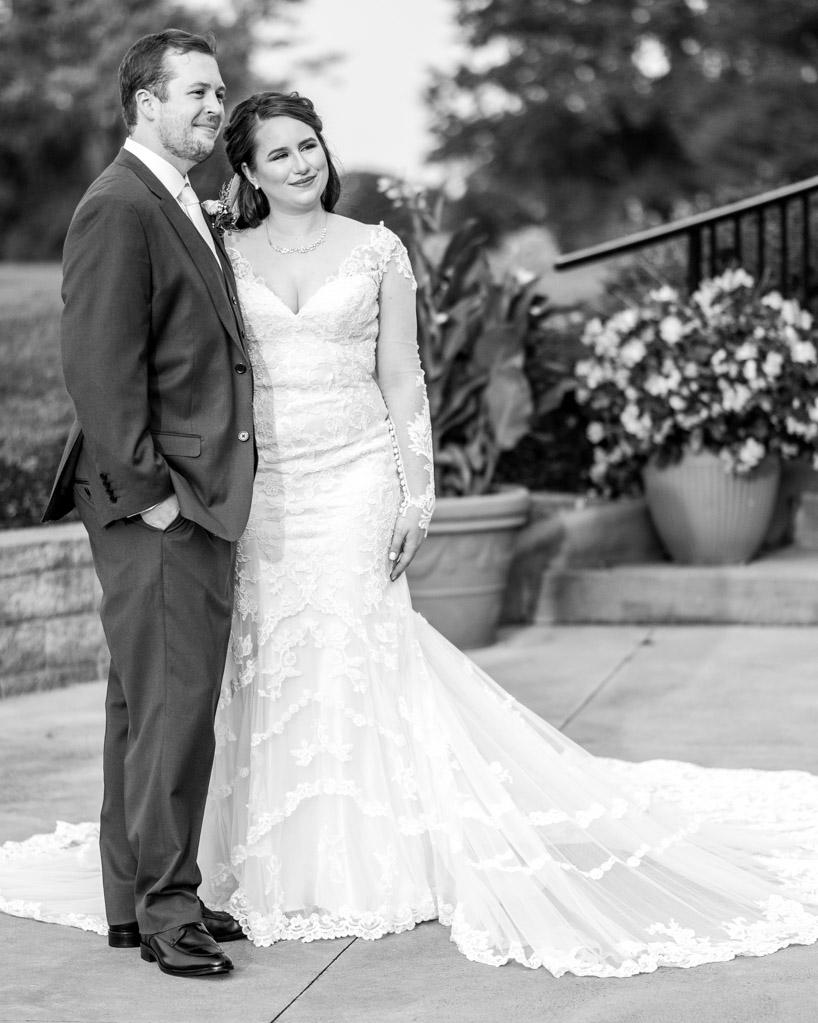 Renee Ryan Canton Ohio Wedding