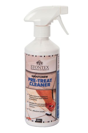 Image of Stontex Grout2New Pre Treat Cleaner