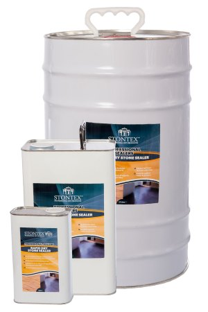 Image of Stontex Rapid Dry Stone Sealer best professional sealer in Ireland