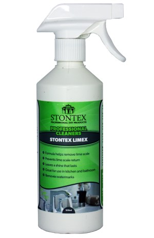 Stontex Limex _Limescale remover available to purchase online