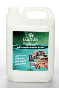 Stontex All in One Outdoor Cleaner (5L)