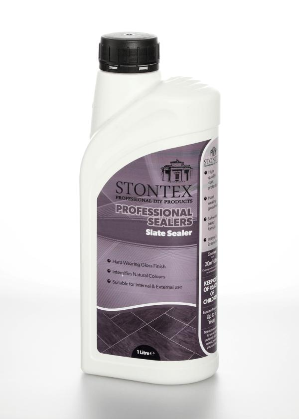 Stontex Slate Sealer 1 litre