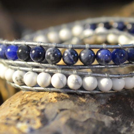 manon-tremblay-stone-era-ottawa-leather-wrap-bracelet-solidate-white-turquoise-natural-stone