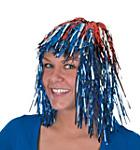 tinsel hair