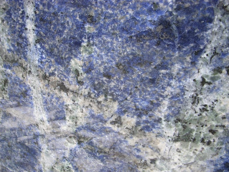 Granite - BLUE BAHIA 3CM LOT 3P16163CL 113X55-me