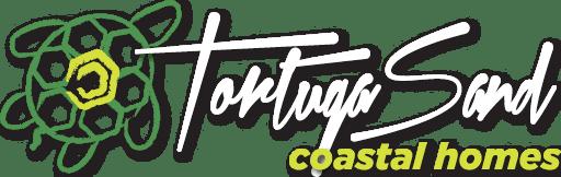 Tortuga Sand Coastal Homes
