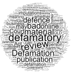 Defamation and Bad Online Reviews Stonegate Legal lawyers sunshine coast