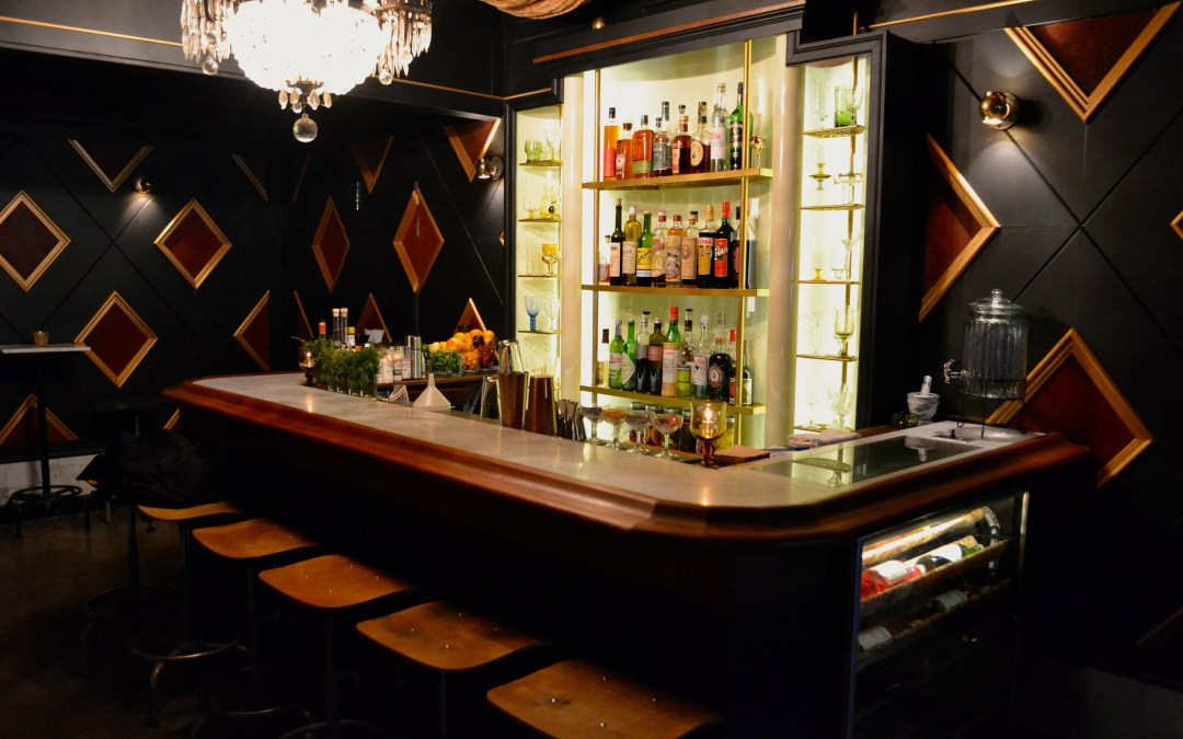 Bars Hidden Inside Of Bars – The New Trend In San Francisco