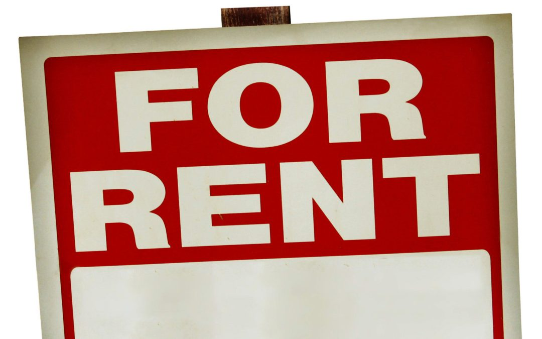 Think Rent Is High In California Now?