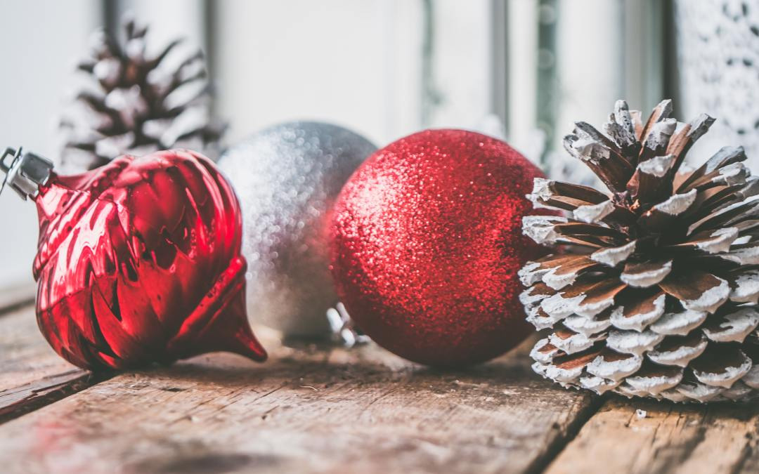 Happy Holidays From All Of Us At The Stone Group