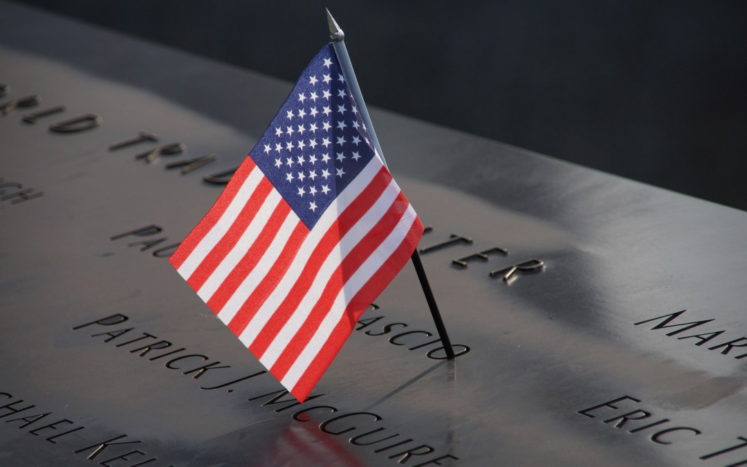 September 11th:  National Day Of Service & Remembrance