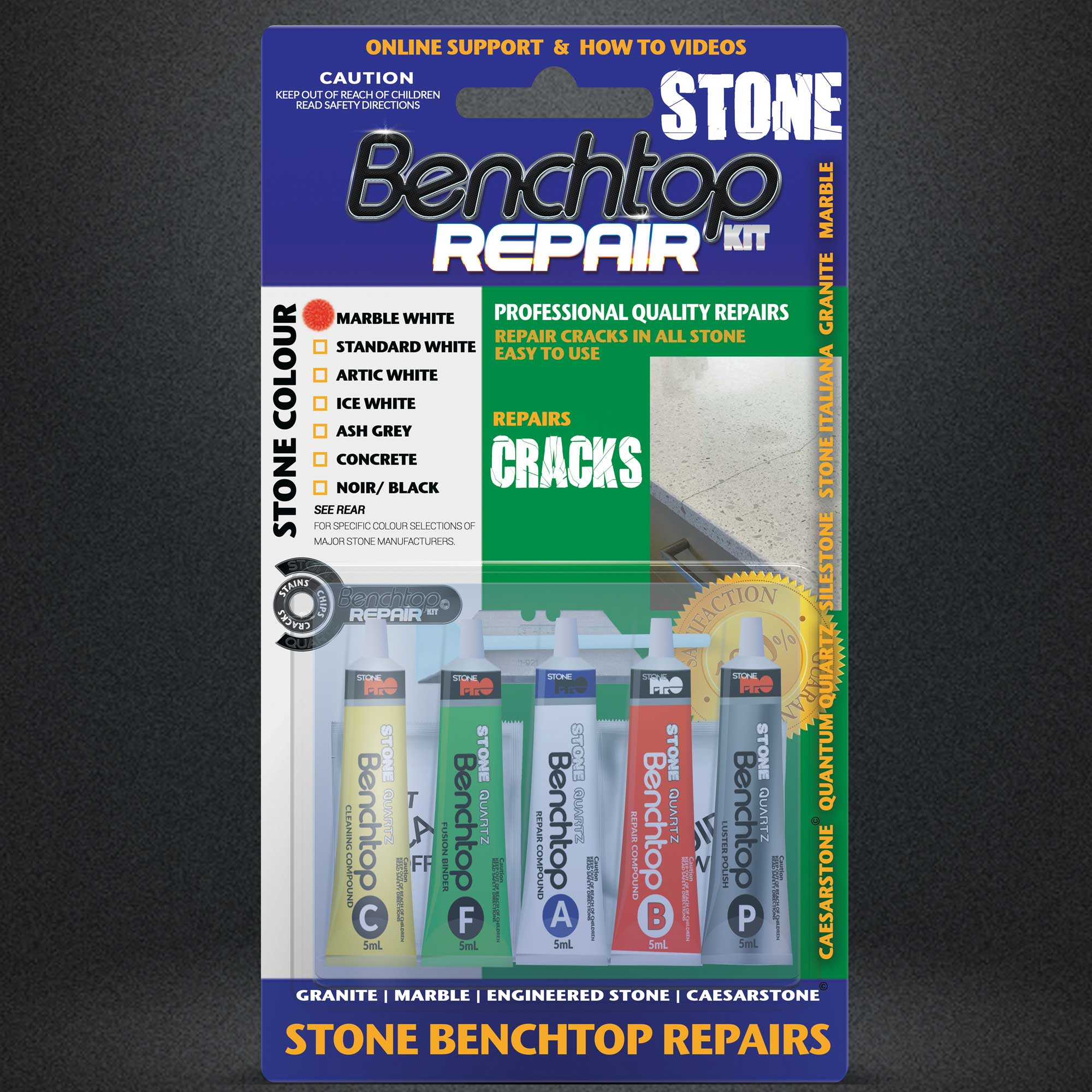caesarstone crack repair kit bunnings stone benchtop crack repair kit seam repair kit counter repair kit benchtop repair kit stone crack repair granite crack repair USA CANADA SINGAPORE Brisbane Sydney Melbourne Perth Canberra Adelaide Hobart