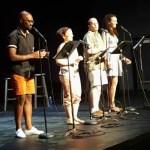 Stoneham Theatre delights Chamber concert-goers