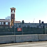 Construction Begins at Stoneham Square's 380 Main Street