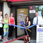 Everlasting Fitness joins Chamber with new Studio!