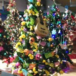 "Chamber enters Pixar ""Coco"" themed tree – Boys & Girls Club 3rd Festival of Trees!"