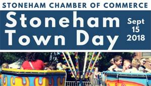 Stoneham MA Chamber of Commerce Town Day