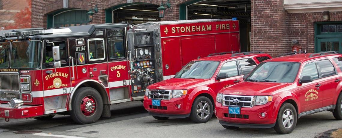 Smoke & CO Alarm Inspections