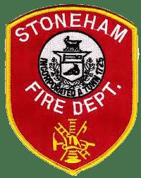 Stoneham Fire/Police divers train in Saugus - Stoneham Fire