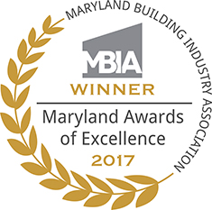 maryland building industry association 2017 winner builder michael cleary