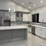 Modern Kitchen Cabinets In Miami Stone International