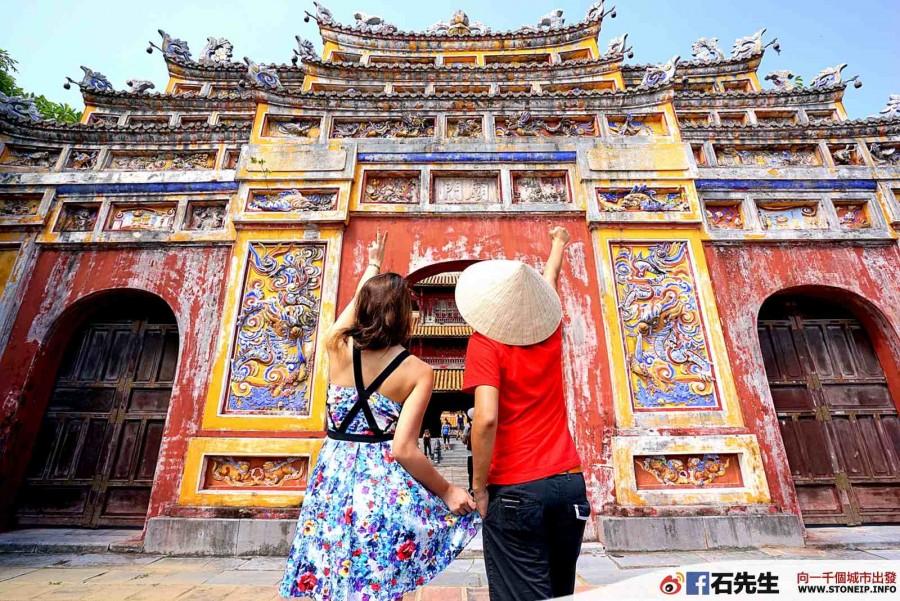 【越南】香港人申請越南簽證教學(最新) | 石先生
