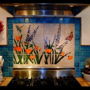 Custom Tiles San Jose CA