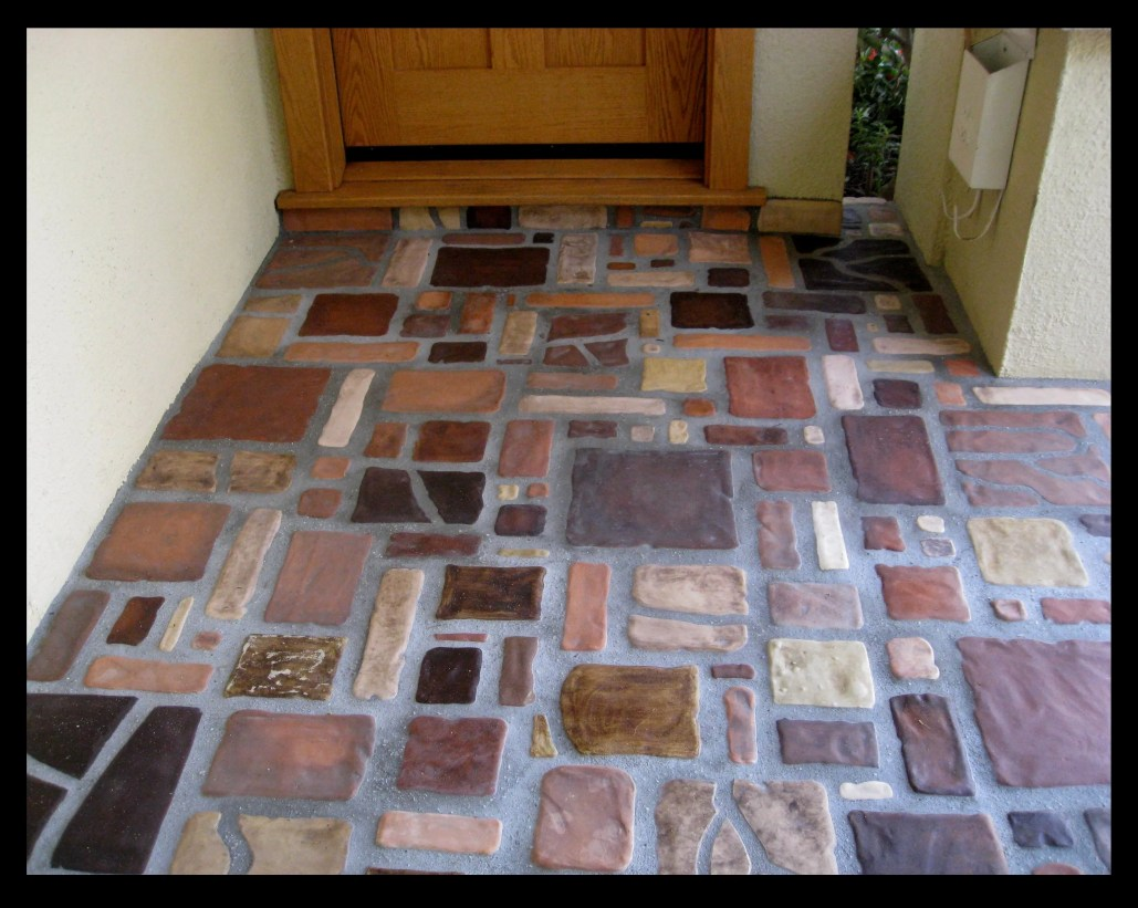 Custom mural design ceramic san jose ca stonelight tile custom tiles san jose ca dailygadgetfo Image collections