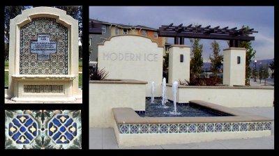 6  backesto tile for modern ice