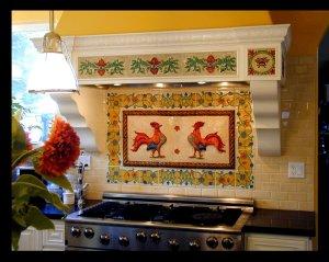 About Us | Custom Tile Kitchen San Jose