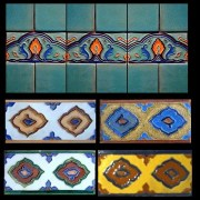 Stonelight Tile Inc San Jose CA Custom Tile