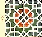 5 Arabesque Stonelight Tile San Jose CA