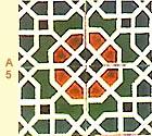 5 Arabesque Stonelight Tile San Jose CA