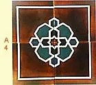 7 Aarabesque Stonelight Tile San Jose CA
