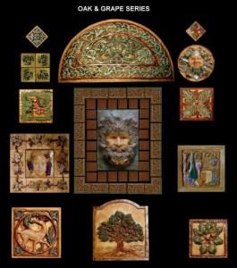 Stonelight Tile Inc San Jose CA Custom Tile