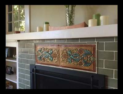 dolphin fireplace 4