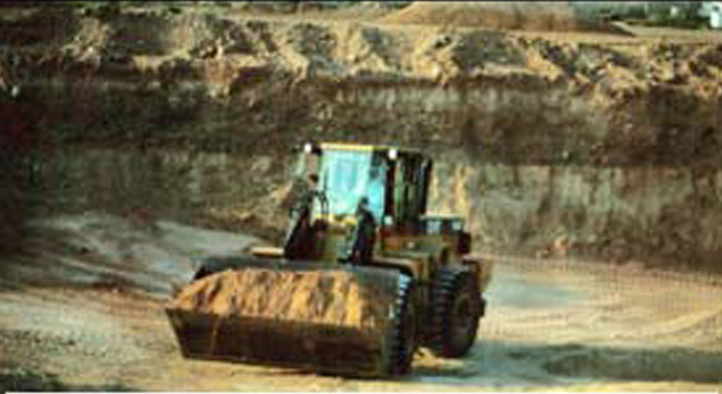 Landfill Excavation Management, Oversight and Reporting