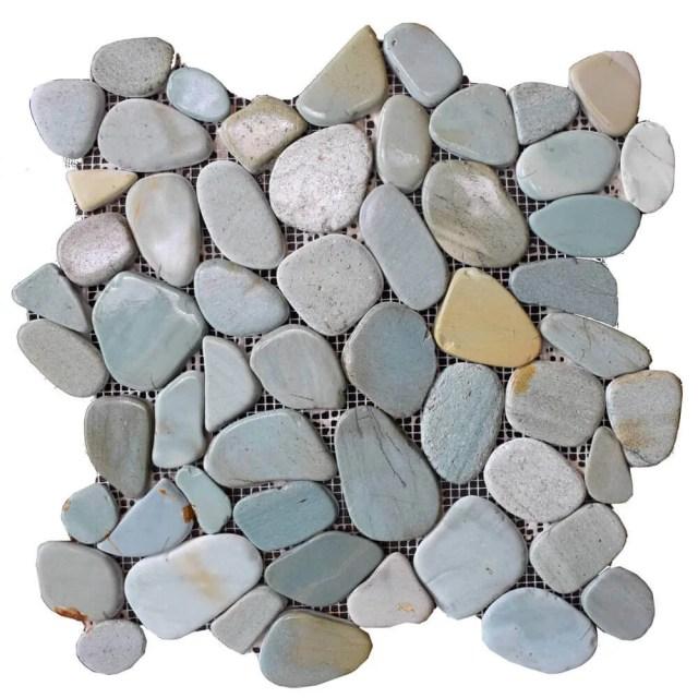 Batu Lantai Potong (Sliced Pebble)
