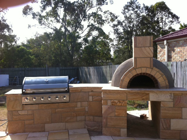 Woodwork Diy Wood Fired Ovens Qld PDF Plans