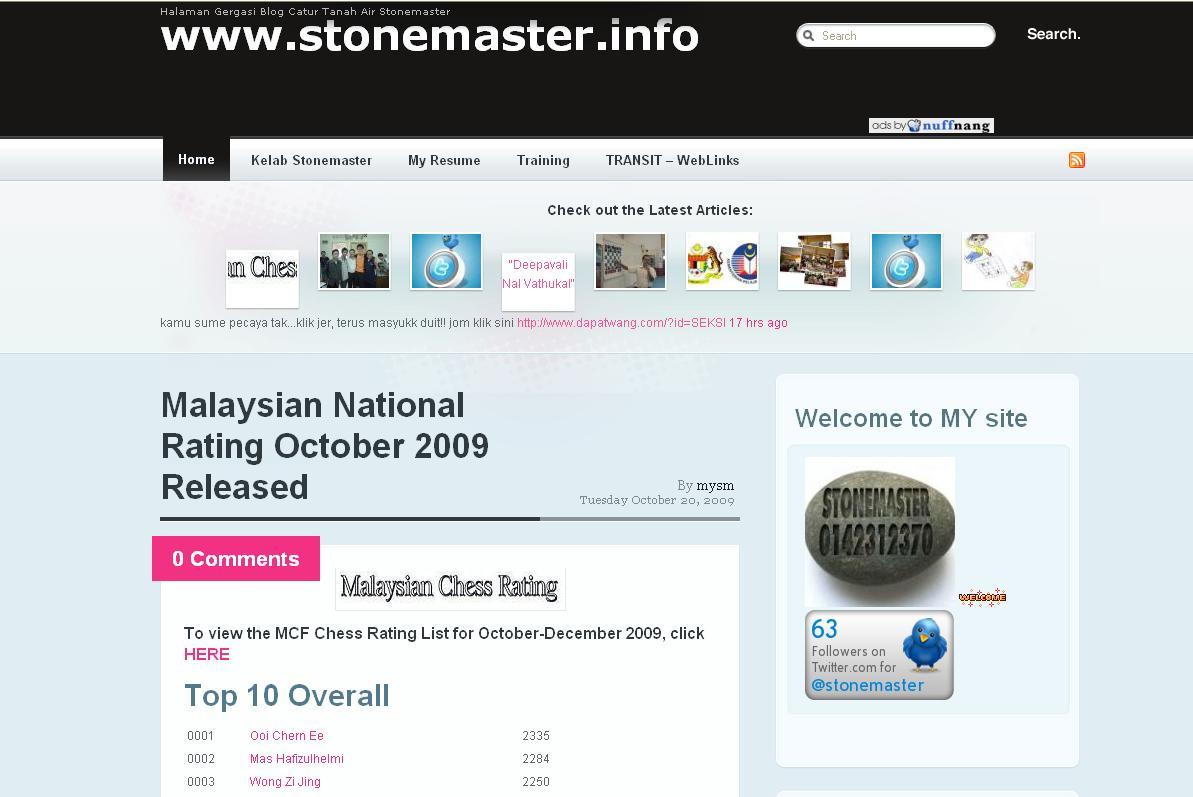 www.stonemaster.info