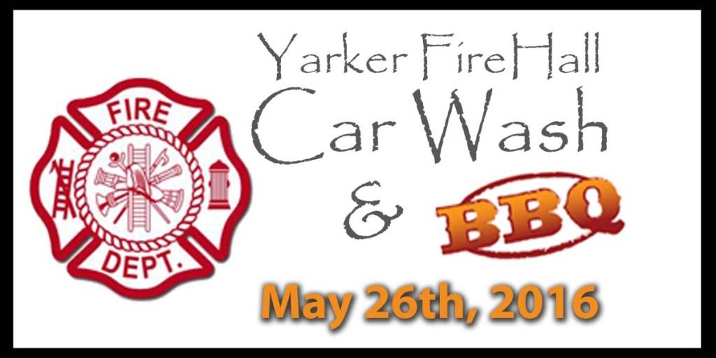 Yarker Firehall BBQ