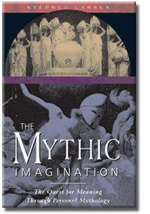 Book-The Mythic Imagination   Stone Mountain Counseling PC